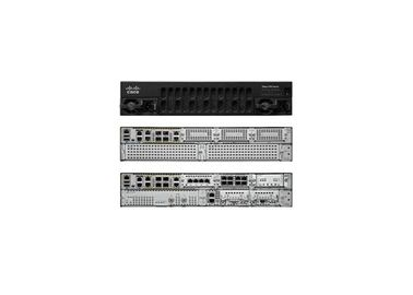 APP ve SEC Lisansı ile Gigabit Ethernet Cisco ISR 4451 AX Bundle ISR4451-X-AX / K9